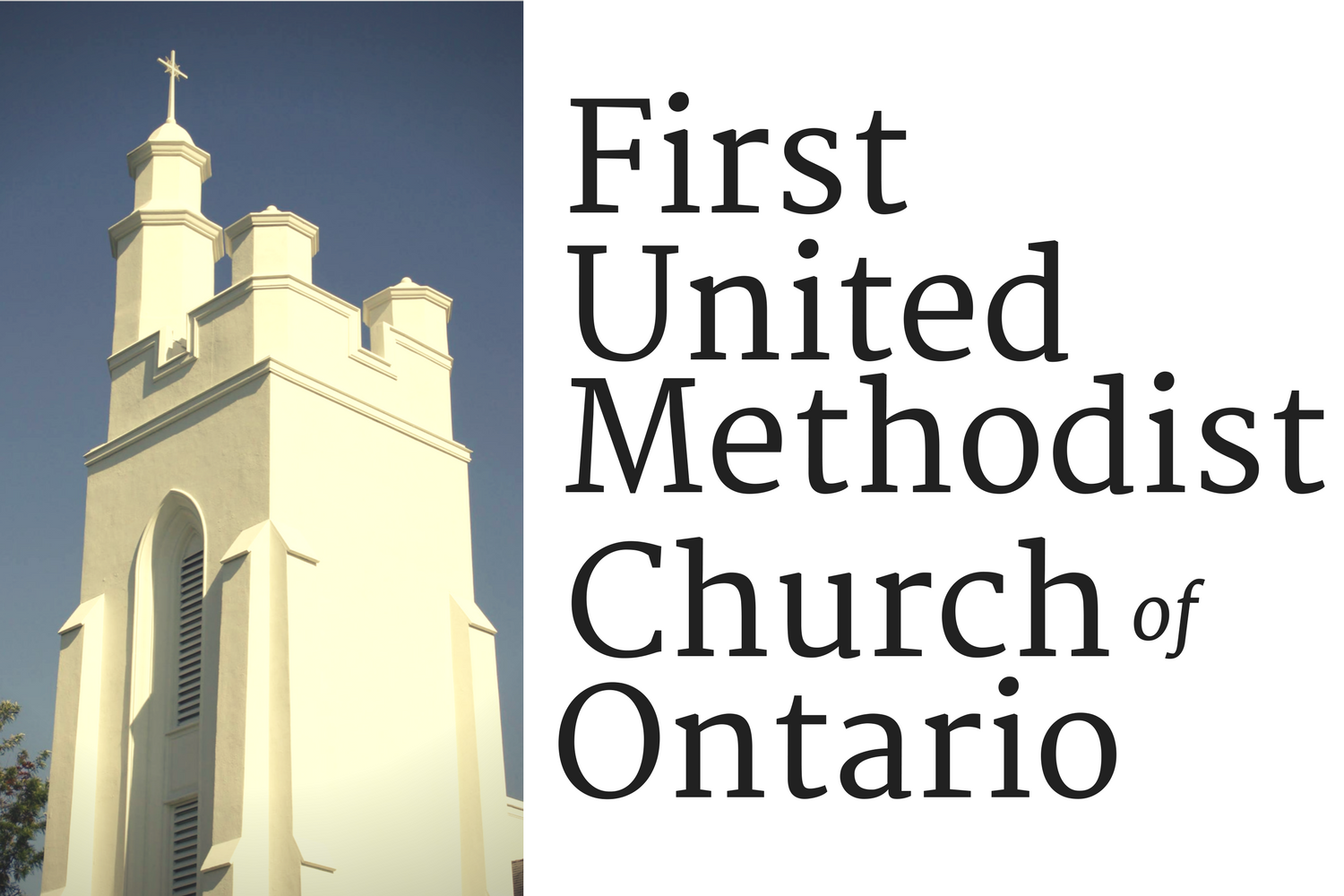 First United Methodist Church of Ontario